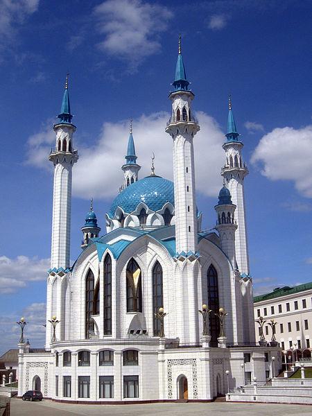 казань мечеть. фото