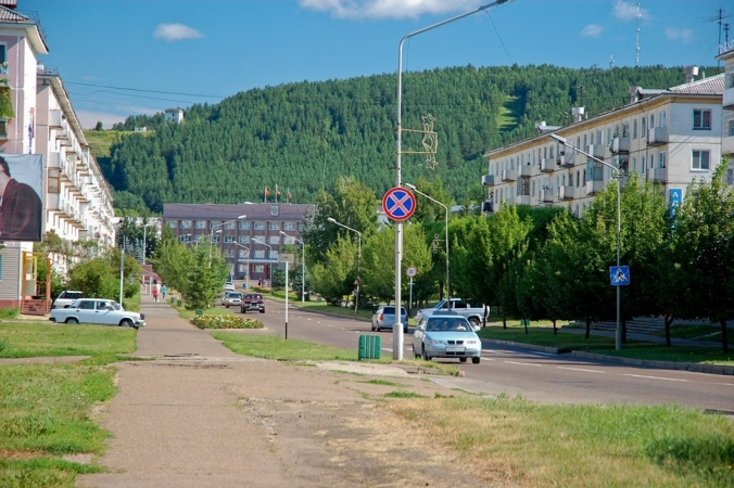 зеленогорск фото города