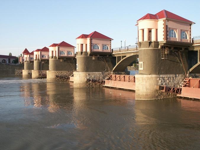 Город Невинномысск: климат, экология, районы, экономика ...
