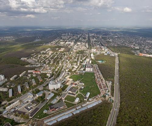 ставрополь фото города