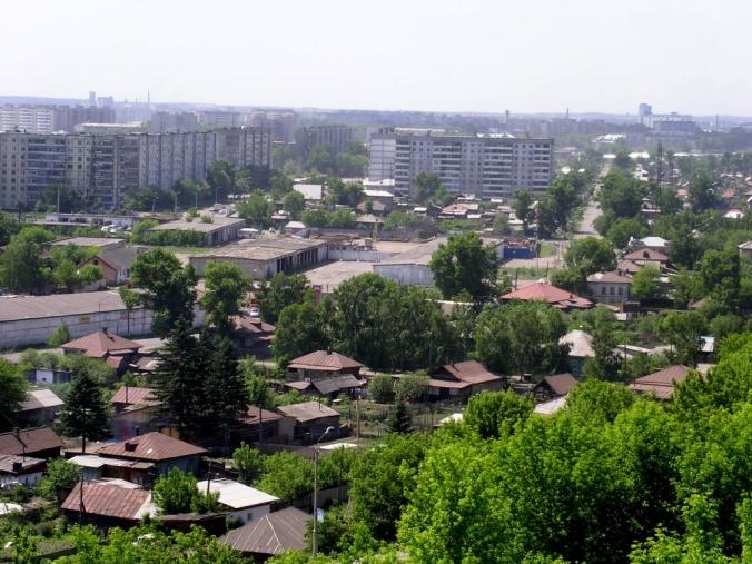 поселок сорокино бийск фото