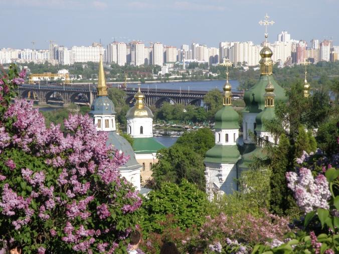 Украинский город попал в рейтинг самых дорогих в мире