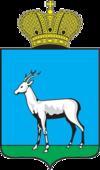 герб Самараы